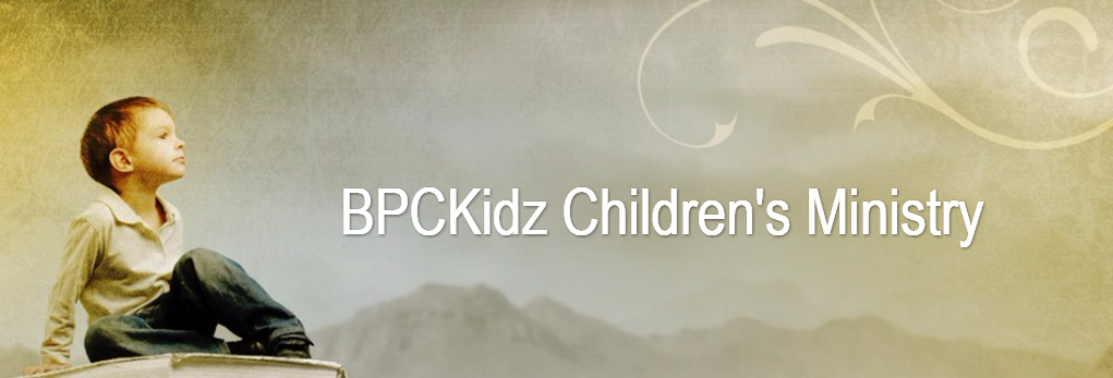 Child Website Banner